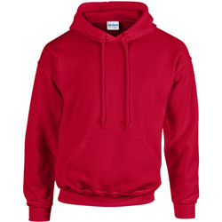 textil Sweatshirts Gildan 18500 Cherry Red