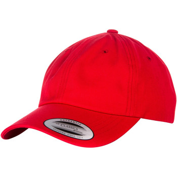 Accessories Herre Kasketter Yupoong  Red