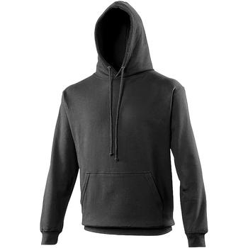 textil Sweatshirts Awdis College Jet Black