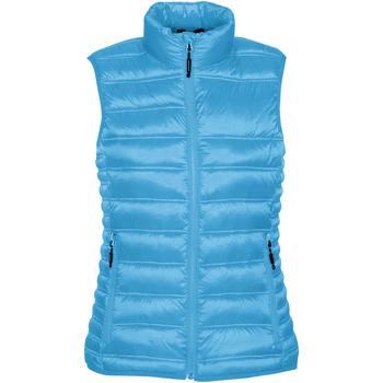 textil Dame Dynejakker Stormtech ST159 Electric Blue