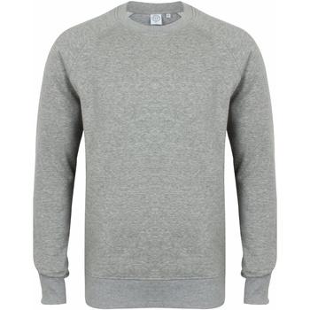 textil Sweatshirts Skinni Fit SF525 Heather Grey