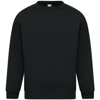 textil Herre Sweatshirts Absolute Apparel Sterling Black