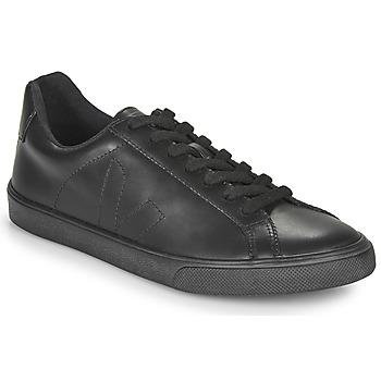 Sko Lave sneakers Veja ESPLAR Sort