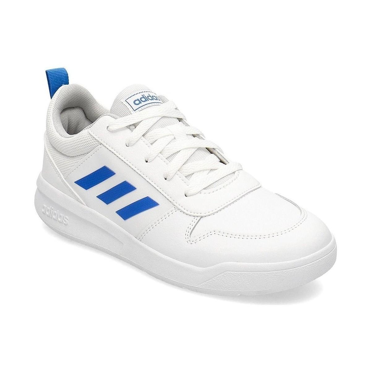Klassiske sko adidas  Tensaur K