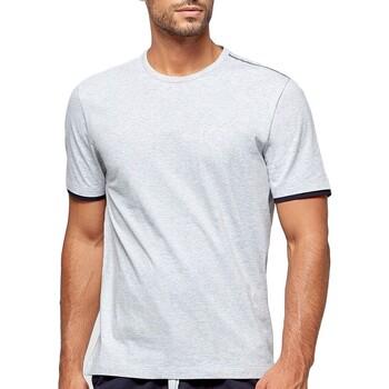 textil Herre Pyjamas / Natskjorte Impetus GO40024 073 Grå