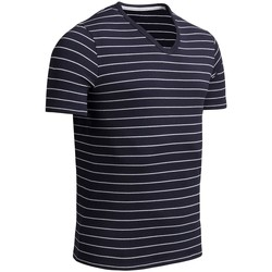 textil Herre Pyjamas / Natskjorte Impetus GO41024 039 Blå
