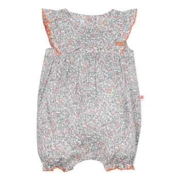 textil Pige Buksedragter / Overalls Absorba ADELINE Pink