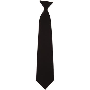 textil Herre Slips og accessories Yoko CT01 Black