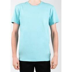 textil Herre T-shirts m. korte ærmer DC Shoes DC SEDYKT03376-BHA0 blue