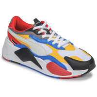 Sko Lave sneakers Puma RS-X3 Flerfarvet