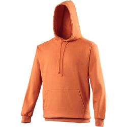 textil Sweatshirts Awdis College Burnt Orange