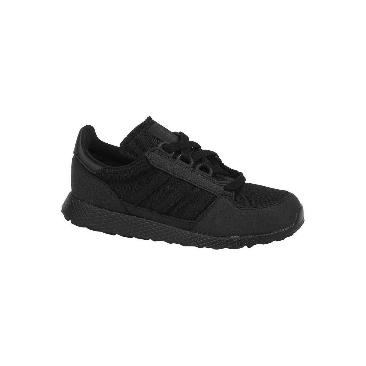 Klassiske sko adidas  Forest Grove C