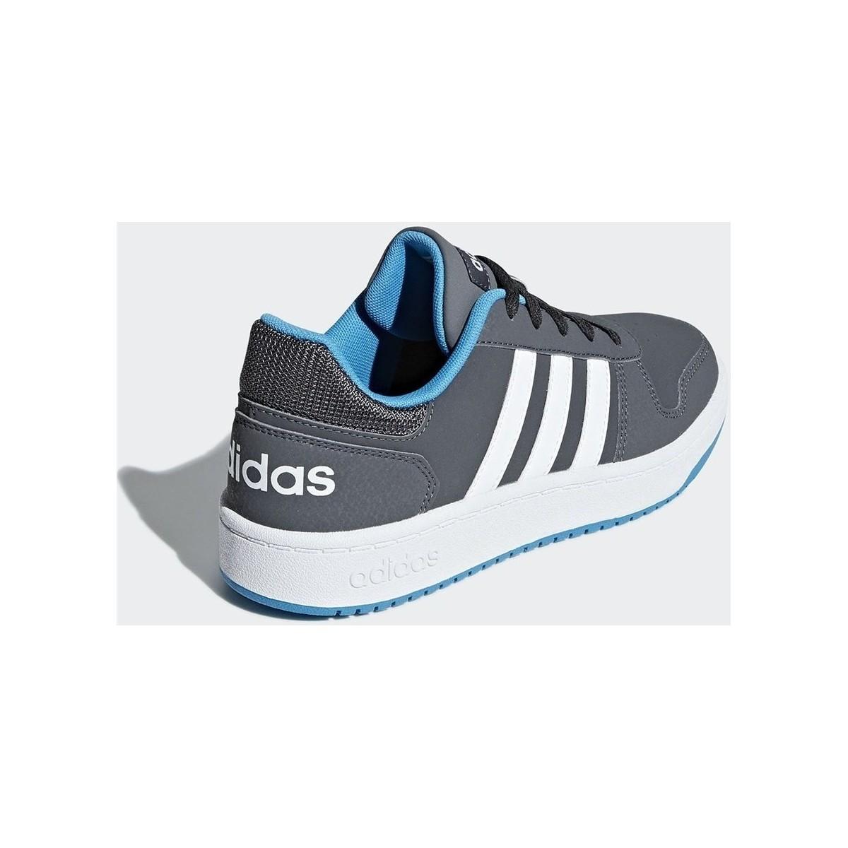 Sneakers adidas  Hoops 20 K
