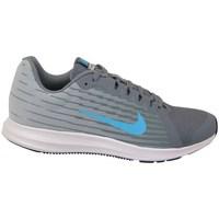 Sko Børn Lave sneakers Nike Downshifter 8 Grå