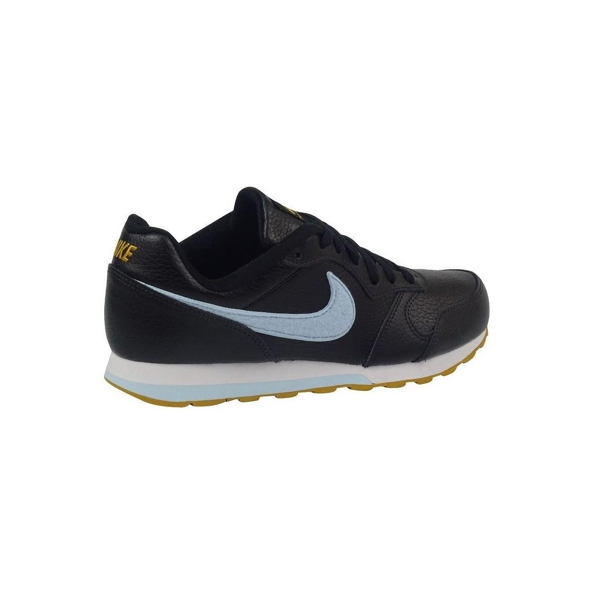 Klassiske sko Nike  MD Runner 2 Flt