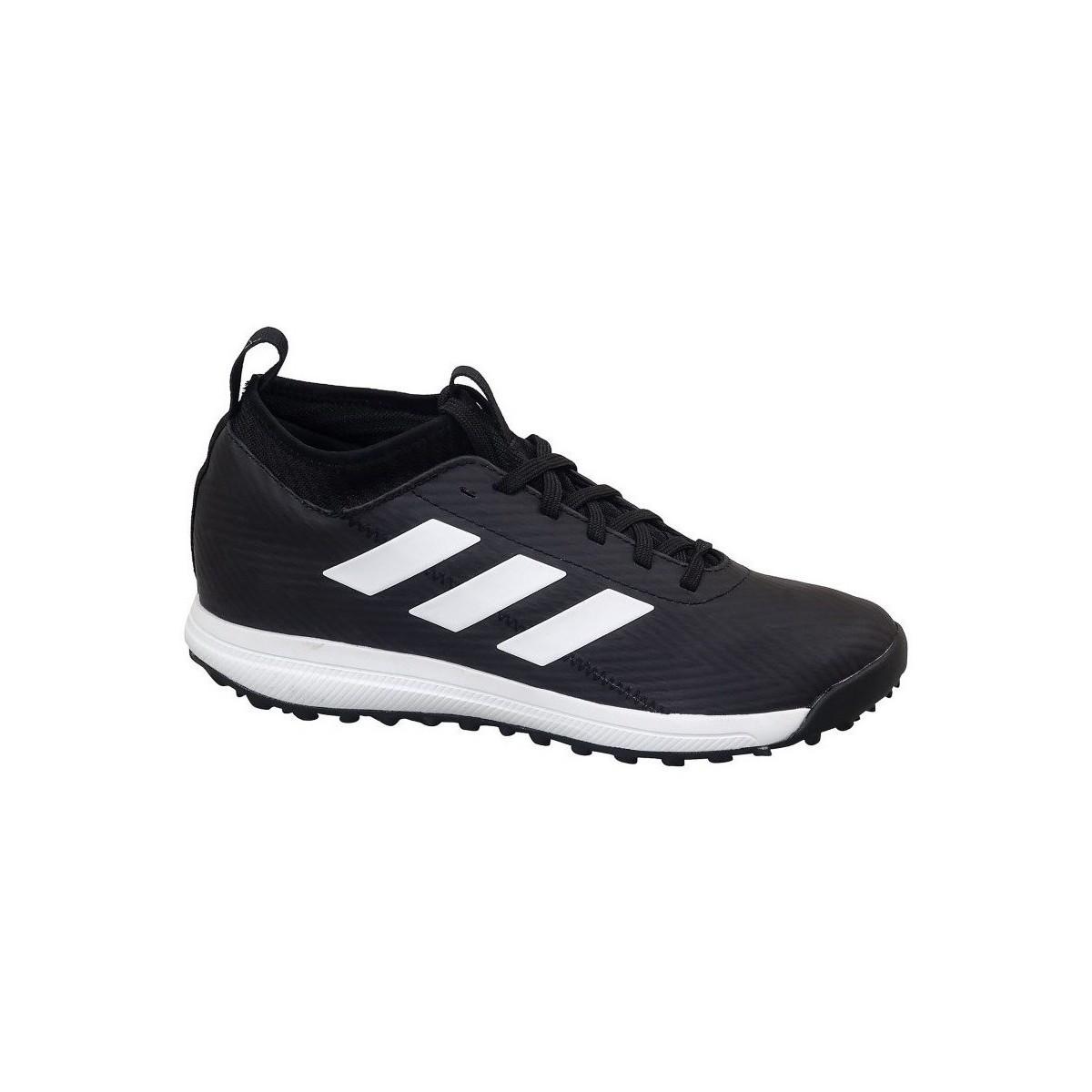 Klassiske sko adidas  Rapidaturf Street K