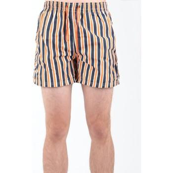 textil Herre Shorts Zagano 5635-208 Multicolor