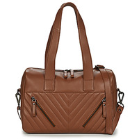 Tasker Dame Skuldertasker Betty London MIRTEILLE Cognac