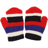 Accessories Børn Handsker Universal Textiles  Red/Navy