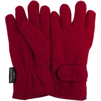 Accessories Pige Handsker Floso  Red