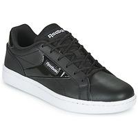 Sko Dame Lave sneakers Reebok Classic REEBOK ROYAL CMPLT CLN LX Sort / Hvid / Hvid
