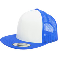 Accessories Kasketter Yupoong  C.Blue/White/C.Blue
