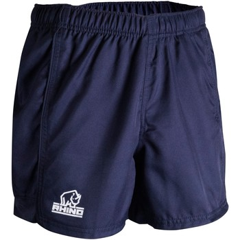 textil Børn Shorts Rhino RH15B Navy