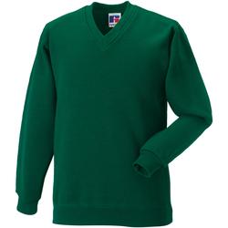 textil Børn Sweatshirts Jerzees Schoolgear 272B Bottle Green
