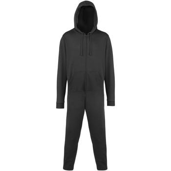 textil Buksedragter / Overalls Comfy Co CC001 Black
