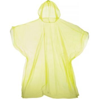 textil Vindjakker Universal Textiles JB003 Yellow