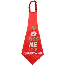 textil Slips og accessories Christmas Shop CS252 Red
