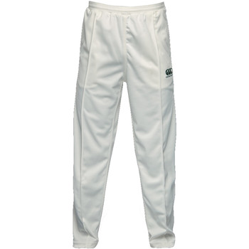 textil Herre Træningsbukser Canterbury CN156 Cream