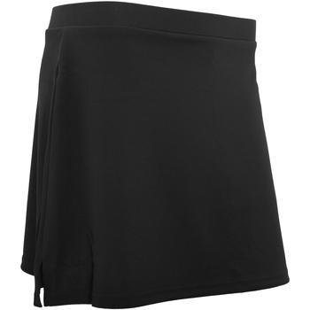 textil Dame Nederdele Spiro S261F Black