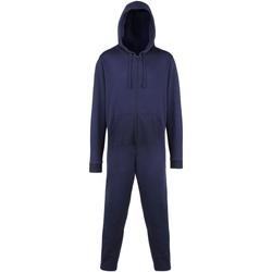 textil Buksedragter / Overalls Comfy Co CC001 Navy