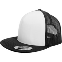 Accessories Kasketter Yupoong  Black/White/Black