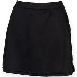 textil Dame Nederdele Finden & Hales LV833 Black