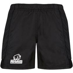 textil Herre Shorts Rhino RH015 Black