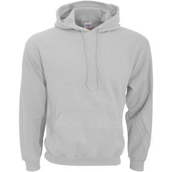 textil Herre Sweatshirts Gildan 18500 Ash