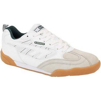 Sko Herre Lave sneakers Hi-Tec Squash trainer White