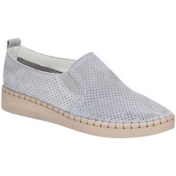 Sko Dame Slip-on Fleet & Foster  Grey