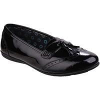 Sko Pige Ballerinaer Hush puppies  Black