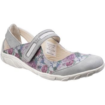 Sko Dame Ballerinaer Fleet & Foster  Floral