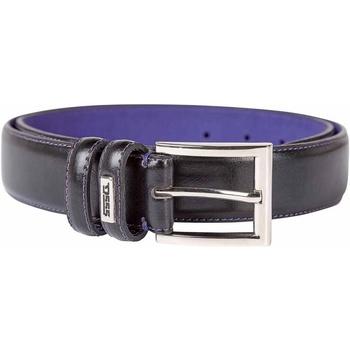 Accessories Herre Bælter Duke  Black/Purple