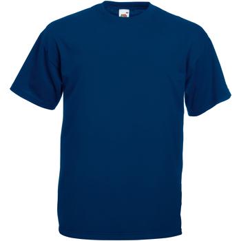 textil Herre T-shirts m. korte ærmer Universal Textiles 61036 Oxford Navy