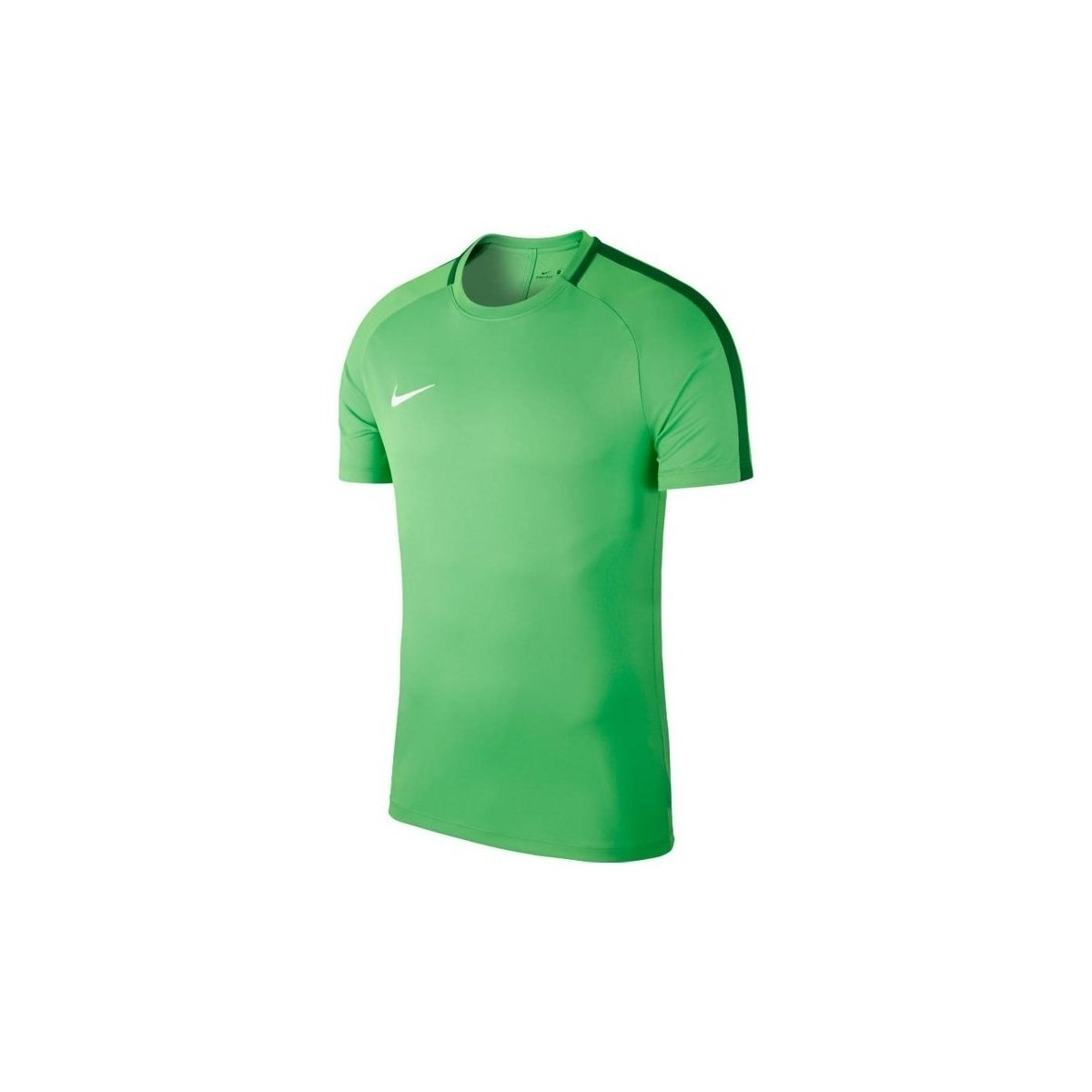 T-shirts m. korte ærmer Nike  Dry Academy 18