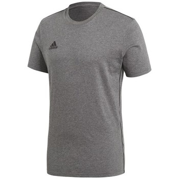textil Herre T-shirts m. korte ærmer adidas Originals Core 18 Grafit
