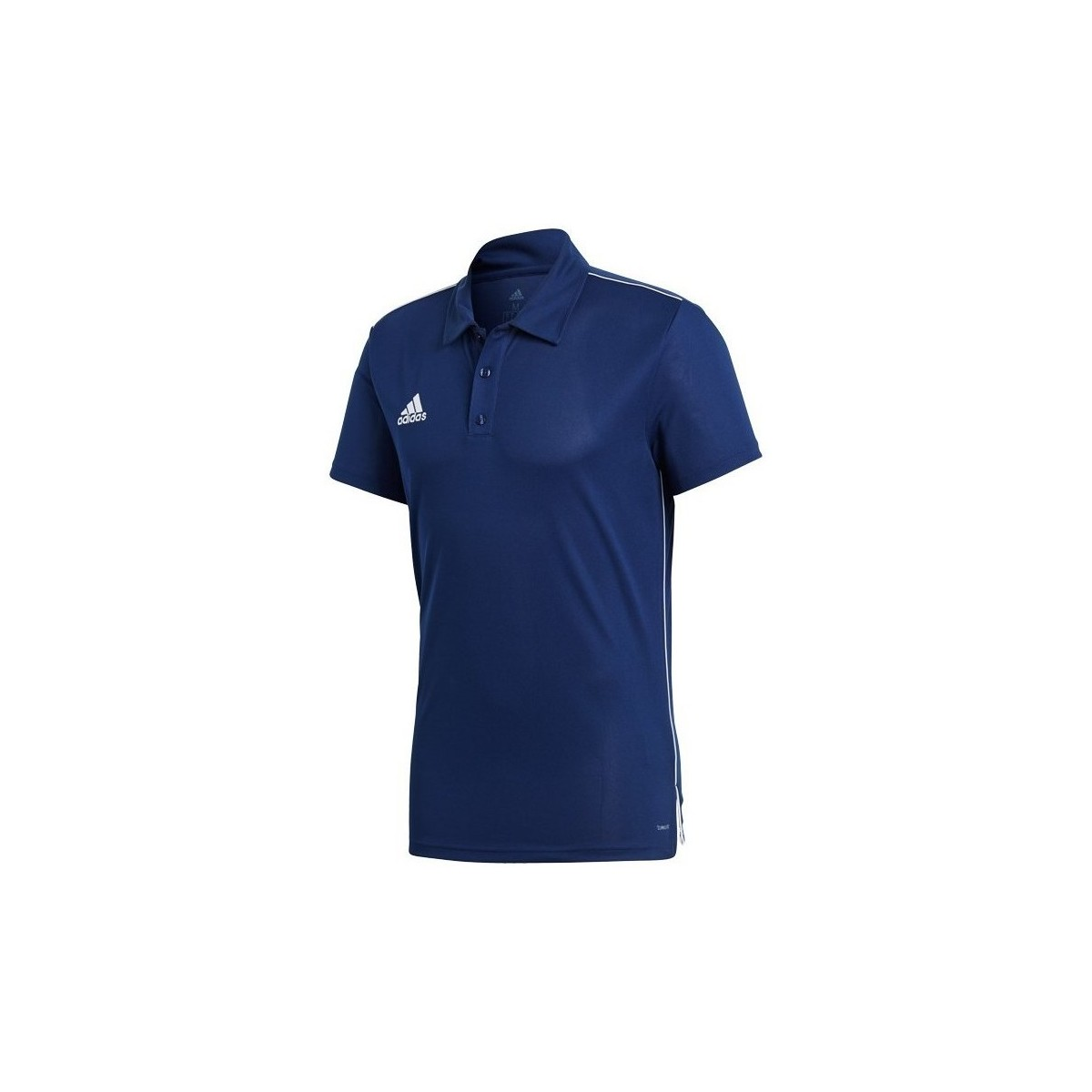 Polo-t-shirts m. korte ærmer adidas  Core 18