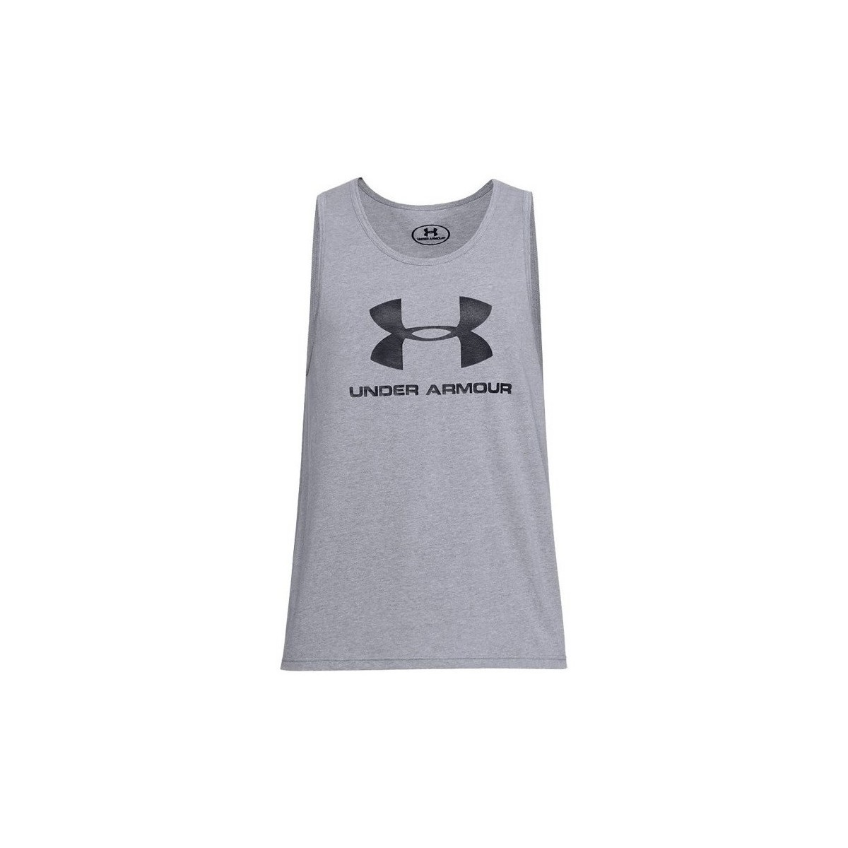 Toppe / T-shirts uden ærmer Under Armour  Sportstyle Logo Tank