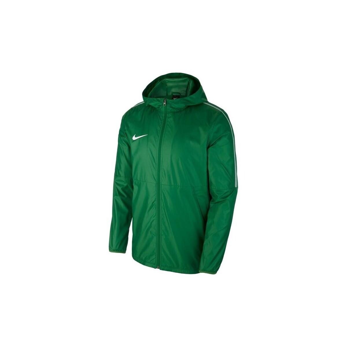 Jakker Nike  JR Dry Park 18 Rain