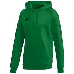 textil Herre Sweatshirts adidas Originals Core 18 Grøn